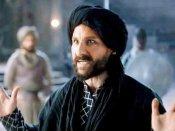 मैं तानाजी में कुछ और करना चाहता था लेकिन मेरे डायरेक्टर को जोकर चाहिए था - सैफ अली खान