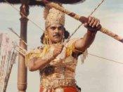 चेन्नई एक्सप्रेस के थंगाबल्ली के पापा हैं महाभारत के कर्ण, आज भी होती है पूजा