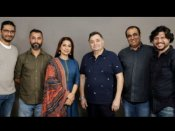 ऋषि कपूर की आखिरी फिल्म को पूरा करेंगे फरहान अख्तर- सिनेमाघरों में रिलीज पक्की