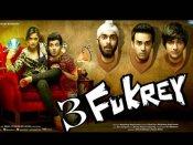 Fukrey 3- बन रहा है फुकरे का तीसरा पार्ट? एक्सेल एंटरटेनमेंट की इस हिंट से धमाका