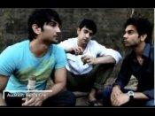 सुशांत सिंह राजपूत ने ऐसे दिया था पहली फिल्म 'काई पो छे' और 'पीके' का ऑडिशन, वीडियो वायरल