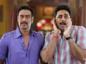 'बोल बच्चन' को लेकर अजय देवगन ने की गलती, प्राची देसाई का सरेआम निशाना कहा-आप हमें भूल गए