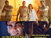 अक्षय कुमार के फैंस को तगड़ा झटका? OTT पर रिलीज होगी सूर्यवंशी! Funny मीम्स वायरल
