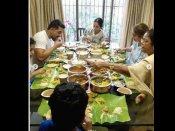 मलाईका और अमृता ने परिवार के साथ मनाया ओणम, देखिए बेहद प्यारी तस्वीरें