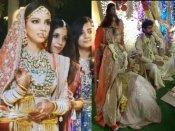 First PICS- सात फेरों में बंधे राणा दग्गुबाती और मिहिका बजाज, देखिए शादी की तस्वीरें