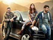 TRAILER: संजय दत्त, आलिया भट्ट, आदित्य रॉय कपूर की फिल्म 'सड़क 2'- दिखा भरपूर संस्पेंस और रोमांस