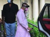 वीज़ा नहीं मिलने के बाद मुंबई में कैंसर का ईलाज करवाने को मजबूर संजय दत्त, अस्पताल में भर्ती