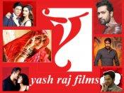 यशराज फिल्म्स का प्रोजेक्ट 50 - शाहरूख की पठान, सलमान की टाईगर 3, 9 फिल्मों का धमाका