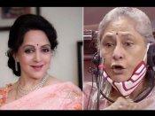 जया बच्चन के सपोर्ट में आईं प्रतिद्वंदी हेमा मालिनी- बोलीं 'पूरी इंडस्ट्री को बदनाम करना गलत है'