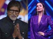 अमिताभ बच्चन के केबीसी सेट पर 2 कोरोना पॉज़िटिव, मलाईका अरोड़ा के डांस शो पर 7 पॉज़िटिव, शूटिंग बंद