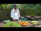 मशहूर सीरियल 'बालिका वधु' के डाइरेक्टर ठेले पर बेच रहे हैं सब्जी- कोरोना महामारी ने किया मजबूर