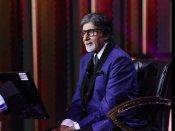 अमिताभ बच्चन का जज्बा, कोरोना में KBC 12 की शूटिंग, सेट की तस्वीरें , ब्लॅाग में लिखा दर्द-खालीपन
