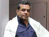 अभिनेता परेश रावल बने NSD के अध्यक्ष, संस्कृति मंत्री ने दी जानकारी