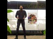 #FilmonPeCharcha- सोहम शाह ने 'लक बाय चांस' फ़िल्म में ऋषि कपूर को याद किया