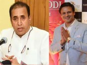 ड्रग्स मामले में विवेक ओबेरॉय के घर छापेमारी, महाराष्ट्र गृहमंत्री अनिल देशमुख बोले, NCB करें जांच