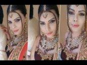 क्या पूनम पांडे के बाद शर्लिन चोपड़ा ने कर ली शादी? लाल जोड़े में धड़ल्ले से वायरल हुआ वीडियो!