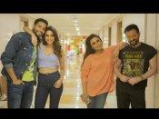 सैफ अली खान और रानी मुखर्जी की खत्म की डबिंग- बड़ी स्क्रीन रिलीज के लिए तैयार 'बंटी और बबली 2'