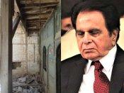 पाकिस्तानी पत्रकार ने पूरी की दिलीज कुमार की इच्छा, पुश्तैनी घर की तस्वीरें देख भावुक हुए अभिनेता