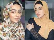 इस्लाम के लिए सना खान ने छोड़ा था बॉलीवु़ड, हालिया पोस्ट में मेकअप को लेकर हुईं ट्रोल
