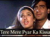 रवीना टंडन ने की थी प्यार में सुसाइड की कोशिश, अजय देवगन ने कहा सब ड्रामा है!