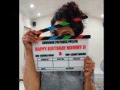 शेफ़ाली शाह के निर्देशन में बन रही दूसरी फिल्म 'हैप्पी बर्थडे मम्मी जी' की शूटिंग हुई शुरू!
