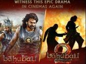बाहुबली और बाहुबली 2 भारत के सिनेमाघरों में फिर से होगी रिलीज- जानें रिलीज डेट