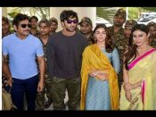 आलिया, रणबीर, नागार्जुन, मौनी रॉय ने शुरू की ब्रह्मास्त्र की शूटिंग, मेगा बजट फिल्म और ये चुनौती