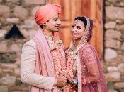 'मिर्जापुर' के रॉबिन प्रियांशु पेनयुली ने वंदना जोशी से रचाई शादी, वायरल हुईं शानदार तस्वीरें