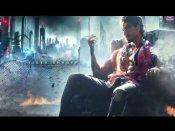 एक्शन- थ्रिलर फिल्म 'गणपत- पार्ट 1' से टाइगर श्राफ का FIRST LOOK रिलीज, 2022 में होगी रिलीज