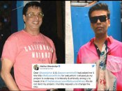 करण जौहर पर फूटा मधुर भंडारकर का गुस्सा - मना किया तो चुरा लिया फिल्म का टाईटल