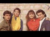 #BollywoodWives का गॉसिप - नीलम और रवीना टंडन ने जमकर उड़ाया सैफ अली खान की एक्टिंग का मज़ाक