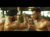 अंतिम- द फाइनल ट्रूथ: आयुष शर्मा ने सलमान खान और महेश मांजरेकर को कहा, थैंक यू