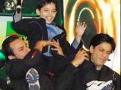 13 साल की तारे ज़मीन पर: फिल्मफेयर के सबसे छोटे बेस्ट एक्टर दर्शील सफारी, शाहरूख खान को दी टक्कर