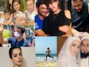 मिलिंद सोमन की न्यूड फोटो पर विवाद तो सोनू सूद की दरियादिली ने जीता दिल-बॉलीवुड 2020 की चर्चित PICS