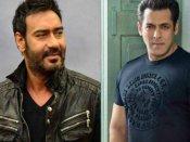 अजय देवगन और सलमान खान का ईद 2022 पर बड़ा क्लैश, कौन मारेगा बॉक्स ऑफिस पर बाजी?
