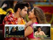कुली नंबर 1- फिल्म रिलीज होते ही ट्रोल हुए वरुण धवन, सारा अली खान- लोगों ने कहा- 'तुमसे ना हो पाएगा', MEMES