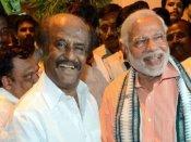 सुपरस्टार रजनीकांत का 70 वां जन्मदिन, प्रधानमंत्री नरेंद्र मोदी ने अपने अंदाज में किया बर्थडे विश