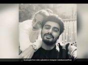 पूल में एन्जॉय करती मलाइका अरोड़ा, बॉयफ्रेंड अर्जुन कपूर संग गोवा में मना रहीं छुट्टियां-PICS