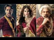 'पौरशपुर' का टीज़र रिलीज़- एक साथ दिखी अन्नू कपूर, मिलिंद सोमन, शिल्पा शिंदे जैसे कलाकारों की टोली