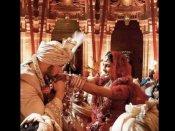 निक, तुम मेरे बॉलीवुड हीरो हो - प्रियंका चोपड़ा ने शेयर की अनदेखी Wedding Pics