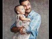 सलमान खान की भांजी आयत का बर्थडे, पापा आयुष ने लिखा प्यार भरा नोट-PICS