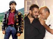 सलमान खान के साथ फिल्म को लेकर सूरज बड़जात्या ने किया खुलासा, इतने सालों में तैयार होगी कहानी!