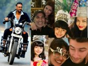 हैप्पी न्यू ईयर 2021- अजय देवगन, अक्षय कुमार से लेकर ऐश्वर्या राय- बॉलीवुड सेलेब्स ने दी नए साल की बधाई