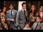 फैन ने बनाया 'पठान' शाहरुख खान का स्कैच, गौरी, सुहाना और अबराम सभी आए नजर- कंप्लीट फैमिली फोटो