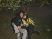 भाई इब्राहिम के साथ हॉलीडे एन्जॉय कर रहीं सारा अली खान, शेयर की ये खास तस्वीर