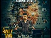 'द फैमिली मैन' के नए सीजन की घोषणा, मनोज बाजपेयी ने रिलीज डेट के साथ शेयर किया मोशन पोस्टर