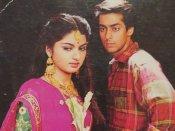Birthday: सलमान खान के साथ डेब्यू, मंदिर में की गुपचुप शादी- 52 साल की खूबसूरत भाग्यश्री की PICS