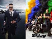 बेल बॉटम VS फास्ट एंड फ्यूरियस 9- बॉक्स ऑफिस पर अक्षय कुमार की फिल्म का जबरदस्त क्लैश