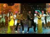 सलमान खान के इस गाने पर थिरकते नजर आए बॉबी देओल, पंजाब लायंस ने कर डाला ये ऐलान!