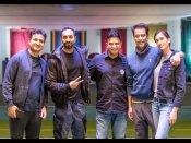 आयुष्मान खुराना और वाणी कपूर की फिल्म 'चंडीगढ़ करे आशिकी' की रिलीज डेट का ऐलान